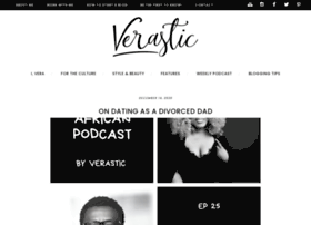 Verastic.com thumbnail
