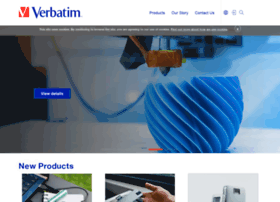 Verbatim.net.pl thumbnail