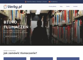 Verby.pl thumbnail