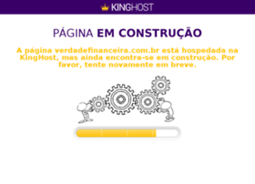 Verdadefinanceira.com.br thumbnail