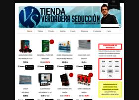 Verdadera-seduccion.com thumbnail