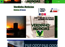 Verdinhoitabuna.com.br thumbnail