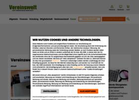 Vereinswelt.de thumbnail