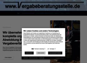 Vergabeberatungsstelle.de thumbnail
