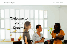 Verita.co.za thumbnail