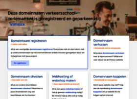 Verkeersschool-oerlemans.nl thumbnail