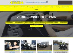 Verkeersschooltwin.nl thumbnail