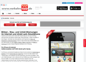 Verkehrsapp.de thumbnail