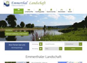 Verkehrsverein-emmerthal.de thumbnail