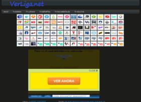 Verliga.net thumbnail