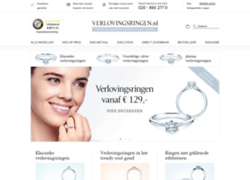 Verlovingsringen.nl thumbnail