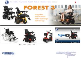 Vermeiren.at thumbnail