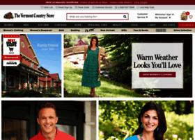 Vermontcountrystore.com thumbnail