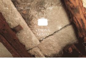 Veronagusto.it thumbnail