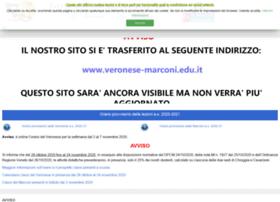 Veronesemarconi.gov.it thumbnail