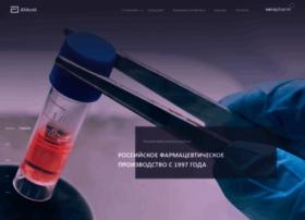 Veropharm.ru thumbnail