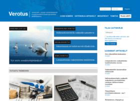 Verotus-lehti.fi thumbnail