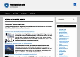 Versicherungen-blog.net thumbnail