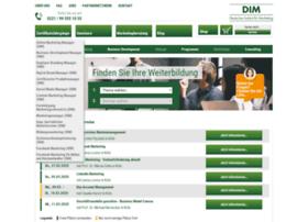 Versicherungsvermittlercheck.de thumbnail