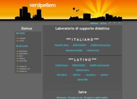 Versipellem.net thumbnail