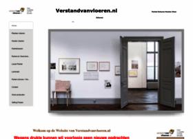 Verstandvanvloeren.nl thumbnail