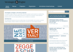 Verstigt.nl thumbnail