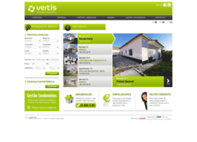 Vertis.pt thumbnail