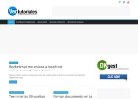 Vertutoriales.com thumbnail
