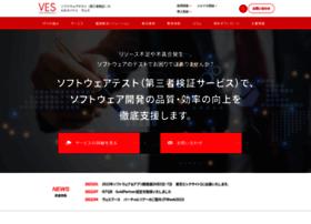 Ves.co.jp thumbnail