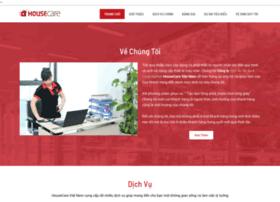 Vesinhhc.vn thumbnail