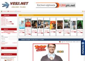 Vesj.net thumbnail