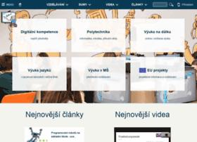 Veskole.cz thumbnail