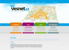 Vesnet.cz thumbnail