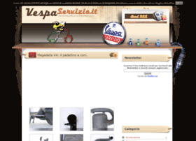 Vespaservizio.it thumbnail