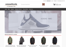 Vesseltools.co.uk thumbnail