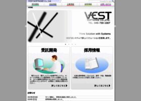 Vest.co.jp thumbnail