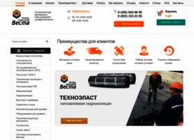 Vestasnab.ru thumbnail