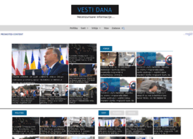 Vestidana.rs thumbnail