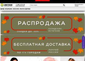Vestidos.ru thumbnail