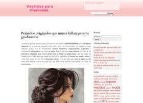 Vestidosgraduacion.net thumbnail