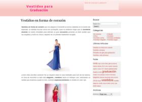 Vestidosparagraduacion.net thumbnail