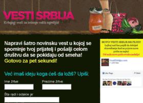 Vestisrbija.com thumbnail