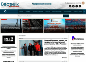 Vestnik-rm.ru thumbnail