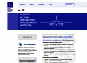 Vestnikmai.ru thumbnail