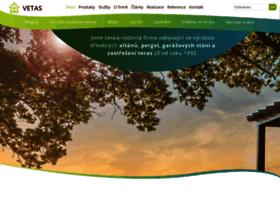 Vetas.cz thumbnail