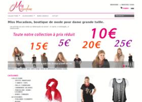 Vetements-grandes-tailles-femmes.fr thumbnail