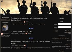 Veteransblog.army thumbnail