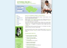 Veterina-online.cz thumbnail
