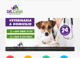 Veterinariacafati.cl thumbnail