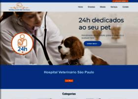 Veterinariasaomateus.com.br thumbnail